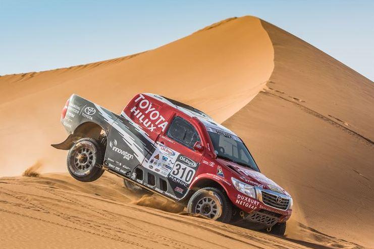 Morocco dune 2