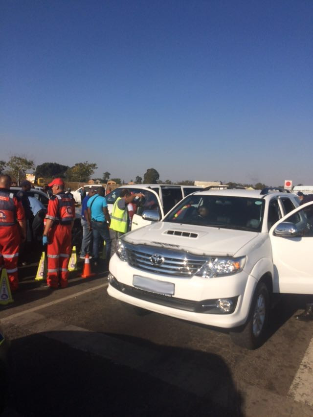 Four suspects arrested 2